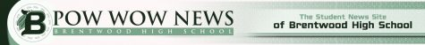 The Student News Site of Brentwood High School