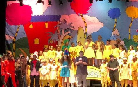 Enchanting Seussical Musical Teaches Meaningful Lesson on Diversity