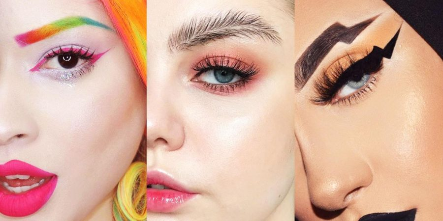 Are Your Eyebrows On Fleek?