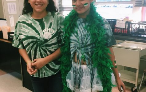 Spirit Week Brings Pride To Brentwood High School