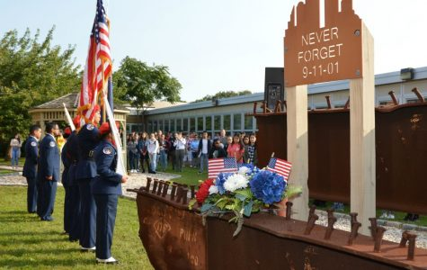 Imparting a Message of Respect: Helping a New Generation Fathom the Events of 9/11