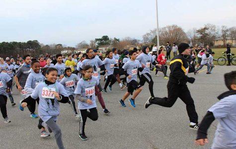 5K Gary Mintz Pancake Run