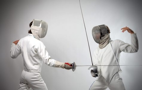 Brentwood Fencing Team Hosts Annual Holiday Tournament