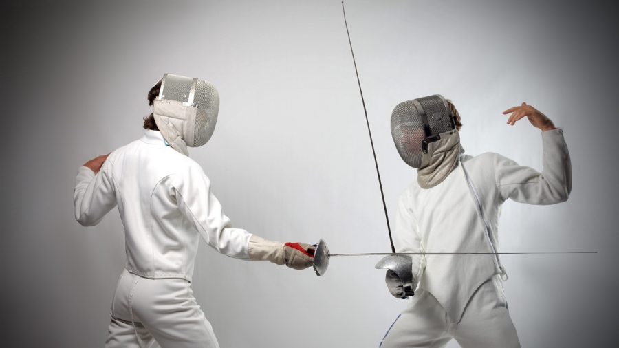 Brentwood+Fencing+Team+Hosts+Annual+Holiday+Tournament