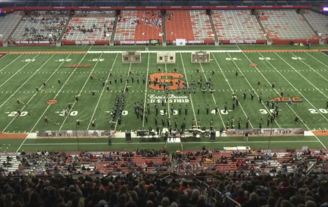 Green Machine Marching Band: Recounting the 2018-2019 Season