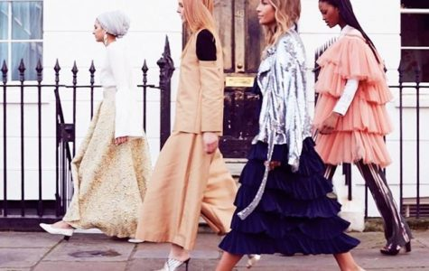 The Return of Modesty Dressing: How Covering Up Became the New Showing Off