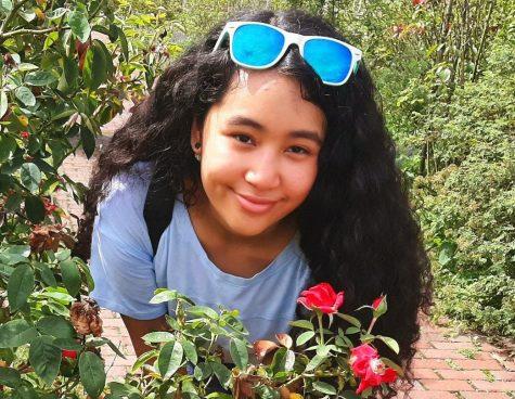 Photo of Ashley Alcantara