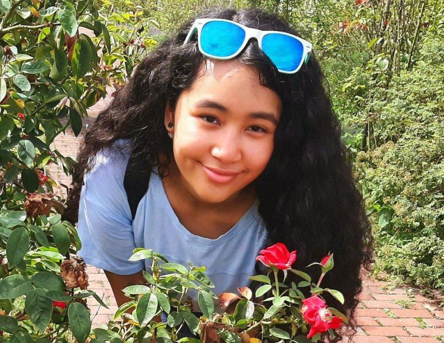 Ashley Alcantara