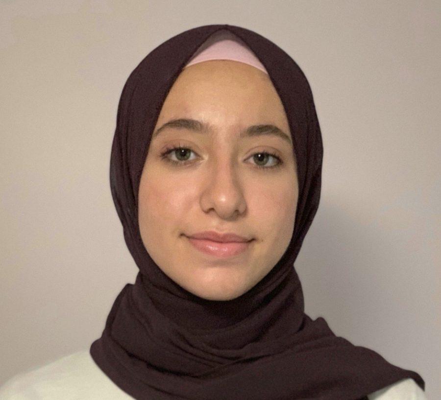 Leena Alzafarani