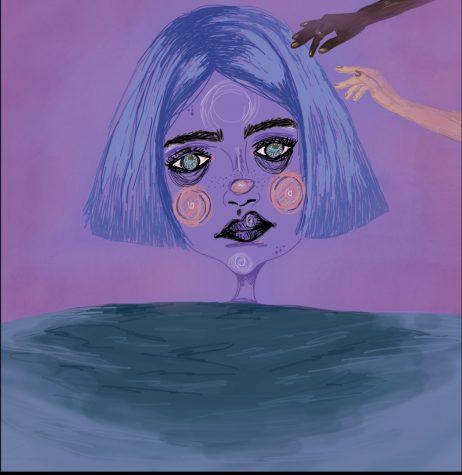 Artwork by Ariana Ally