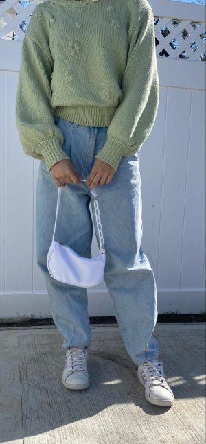 The Return of Y2K, Baggy Pants & Shoulder Bags