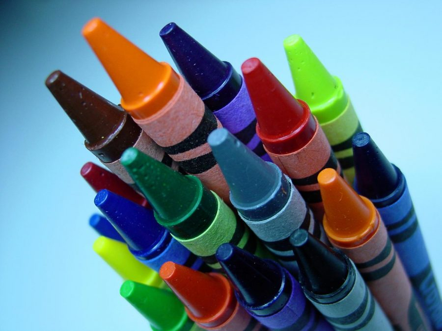 Students lifestyles are as unique as a box of crayons, said Pro Graham, Brentwood administrator.
