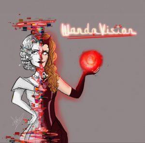 WandaVision Adds New Layers to Marvel Universe