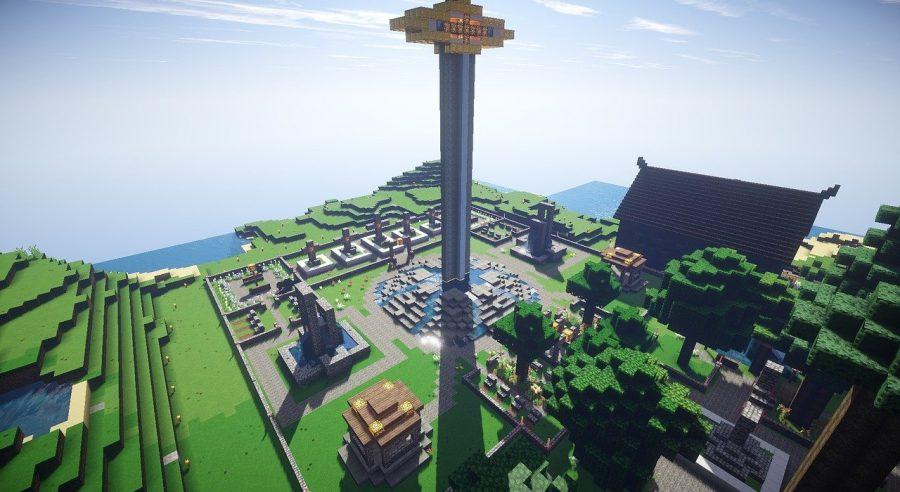 Minecraft Madness